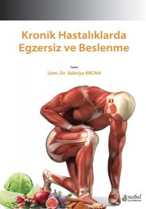 Nobel Tıp Kronik Hastalıklarda Egzersiz ve Beslenme