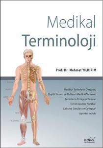 Nobel Tıp Medikal Terminoloji - Mehmet Yıldırım