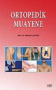 Nobel Tıp Ortopedik Muayene - Mehmet Çakmak