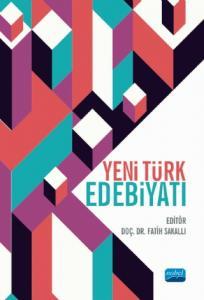 Yeni Türk Edebiyatı Nobel Yayınevi