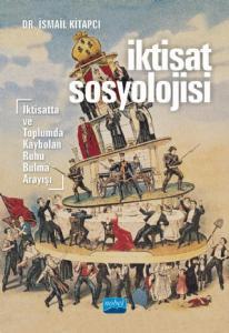 İktisat Sosyolojisi Nobel Yayınevi