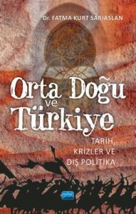 Orta Doğu Ve Türkiye  Nobel Akademi