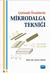 Çözümlü Örneklerle Mikrodalga Tekniği Nobel Yayınevi