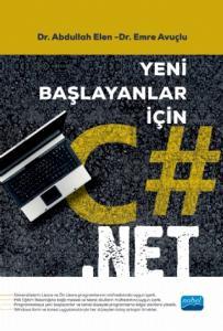 Yeni Başlayanlar İçin C# .NET