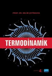 Termodinamik  Selim Çetinkaya