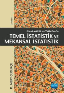Nobel Akademi Planlamada ve Coğrafyada Temel İstatistik ve Mekansal İstatistik