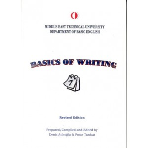 ODTÜ Basic Of Writing 1