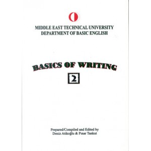 ODTÜ Basic Of Writing 2