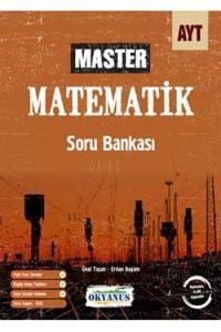 Okyanus Yayınları AYT Matematik Master Soru Bankası