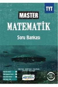Okyanus Yayınları TYT Matematik Master Soru Bankası