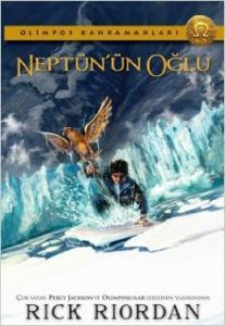 Olimpos Kahramanları 2 - Neptün 'ün Oğlu