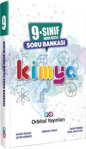 Orbital Yayınları 9. Sınıf Kimya Konu Özetli Soru Bankası
