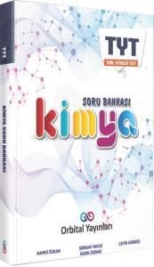 Orbital Yayınları TYT Kimya Soru Bankası