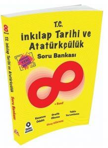 Örnek Akademi 8. Sınıf T.C. İnkılap Tarihi ve Atatürkçülük Soru Bankası