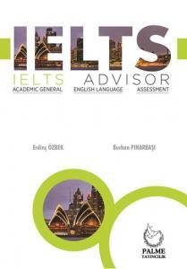 Palme IELTS Advisor
