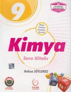 Palme Kimya 9. Sınıf Soru Kitabı