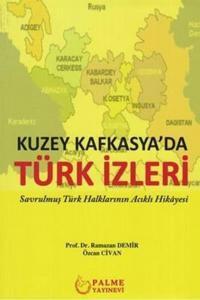 Kuzey Kafkasyada Türk İzleri