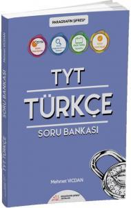 Paragrafın Şifresi TYT Türkçe Soru Bankası