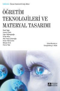 Öğretim Teknolojileri ve Materyal Tasarımı  Özcan Demirel