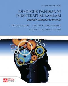 Pegem Yayınları Psikolojik Danışma ve Psikoterapi Kuramları
