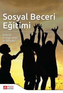 Pegem Yayınları Sosyal Beceri Eğitimi