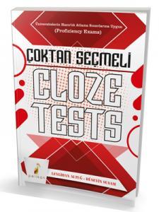 Pelikan Çoktan Seçmeli Cloze Tests