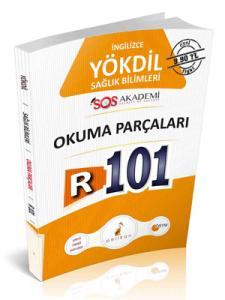 Pelikan İngilizce YÖKDİL Sağlık Bilimleri R101 Okuma Parçaları - TANITIMA ÖZEL FİYAT