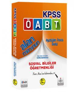Pelikan KPSS ÖABT Alan Memnun Sosyal Bilgiler Öğretmenliği Bilgi Notları İle Destekli Soru Bankası 2017