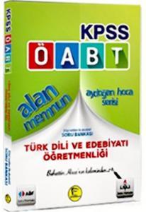 Pelikan KPSS ÖABT Alan Memnun Türk Dili ve Edebiyatı Öğretmenliği Bilgi Notları İle Destekli Soru Bankası 2018