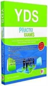 Pelikan LYS-5 YDS Practice Exams - Fatih Adıgüzel