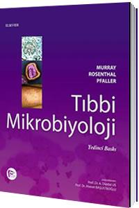 Pelikan Murray Tıbbi Mikrobiyoloji - A. Dürdal Us, Ahmet Başustaoğlu