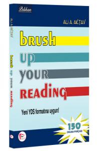 Pelikan YDS Brush Up Your Reading - Ali A. Aktav