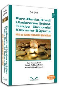 İkinci Sayfa Para Banka Kredi, Uluslararası İktisat, Türkiye Ekonomisi, Kalkınma Büyüme - Yasin Çoban