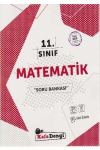 Kafa Dengi 11. Sınıf Matematik Soru Bankası
