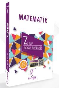 Karekök 7. Sınıf Matematik Soru Bankası