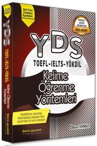 Tercih Akademi YDS TOEFL IELTS YÖKDİL Kelime Öğrenme Yöntemleri