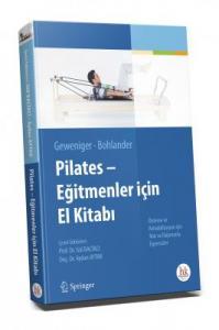 Pilates Eğitmenler için El Kitabı
