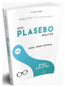PLASEBO MALİYE Türk Vergi Sistemi Konu Anlatımlı