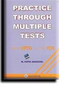 Practice Through Multiple Tests
