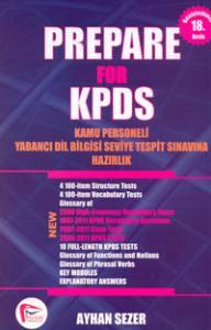 Prepare For KPDS