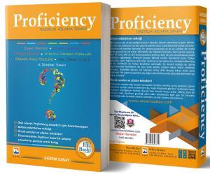 Proficiency Hazırlık Atlama Sınavı - Ekrem Uzbay