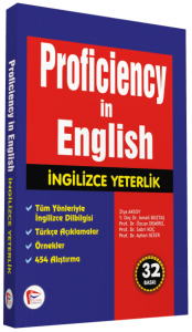 Proficiency in English