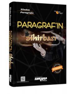 Paragrafın Sihirbazı - Ankara Yayıncılık