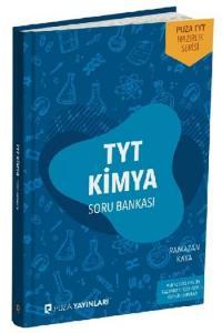 Puza Yayınları TYT Kimya Soru Bankası