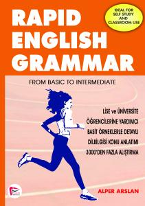 Rapid English Grammar - Alper Arslan