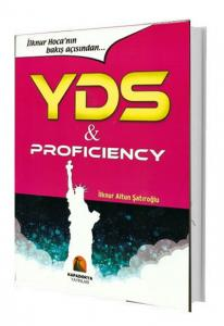 Kapadokya YDS Proficiency