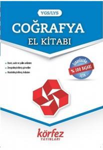 Körfez Yayınları YGS LYS Coğrafya El Kitabı