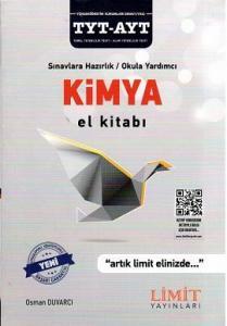 Limit TYT AYT Kimya El Kitabı