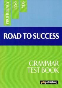 Road To Success Grammar Test Book