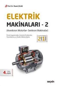 Seçkin Elektrik Makinaları - 2